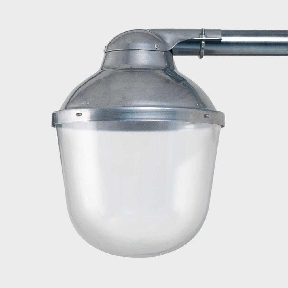 Luminaria Linea Pe 250 Frihel Electropractico - Artefactos-de-iluminacion-exterior